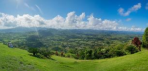 Montagne redonda Excursions Latika tours