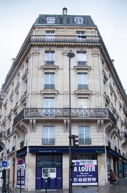 Envie I & II 7 19/50, rue Monge