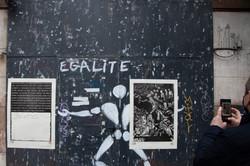 Envie 9 /50 I & II, rue Buci