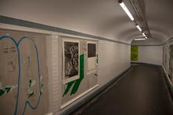 Envie I & II 31/ 50, métro Denfert Rochereau