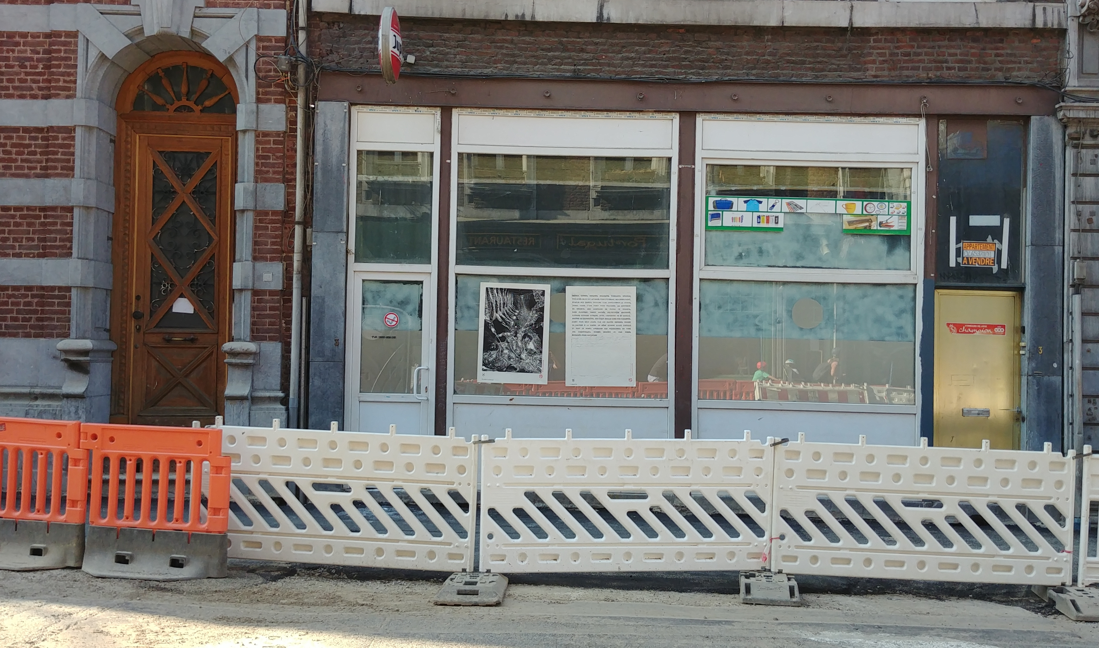 15_50, Gourmandise, rue de la cité 3