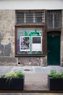 Orgueil 7 / 50 I & II, 7 péchés du capitalisme, Rue Charlot