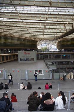 Envie 7 /50 I & II, Forum des Halles
