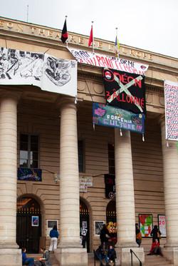 Envie I & II 13/50, Place de l'Odéon