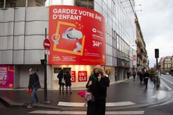 Envie I & II 14/50, rue de Rennes