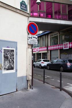Envie I & II 47/50, rue Bervic