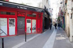 Avarice I & II 7/50, rue Xavier Privas
