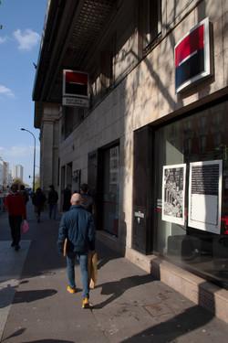 Avarice I & II 20/50, rue de la Chapelle