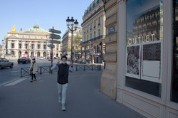 Avarice I & II 31/50,Avenue de l'Opéra