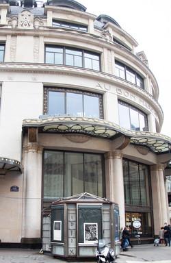 Envie I & II 7 16/50, rue de Sèvres