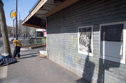 Avarice I & II 18/50, Boulevard Ornano