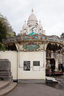 Envie 46 /50 I & II, Place Saint-Pierre