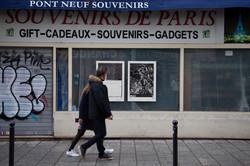 Envie 8 /50 I & II, rue Dauphine