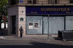 Avarice I & II 32/50, rue Monsigny