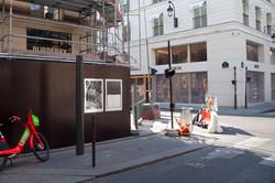 Avarice I & II 29/50, rue Saint-Honoré
