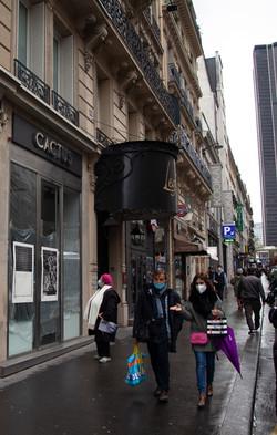 Envie 12 /50 I & II,  rue Blase Descotte