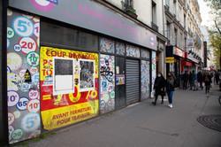 Avarice I & II 22/50,rue Marx Dormey