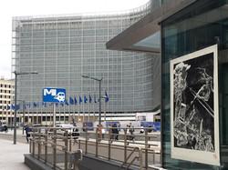 Orgueil 63/100, xylographie, commission européenne, 2019