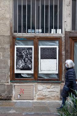 Envie 3 /50 I & II,  rue Charlot