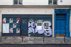 Envie 2 /50 I & II,  rue de Turenne.