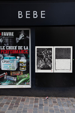 Envie I & II 40/50, rue capron
