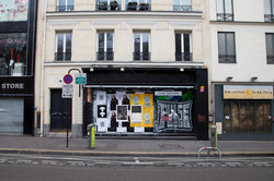 Envie I & II 43/50, place pigalle