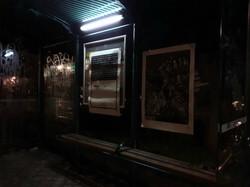 Envie 18/100, xylographie, 70 x 100 cm, Place Morichar, affiché par Romane