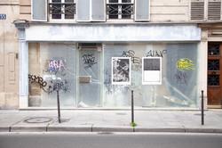 Orgueil 6 /50 I & II, 7 péchés du capitalisme, xylogravure,rue de Turenne, 2021