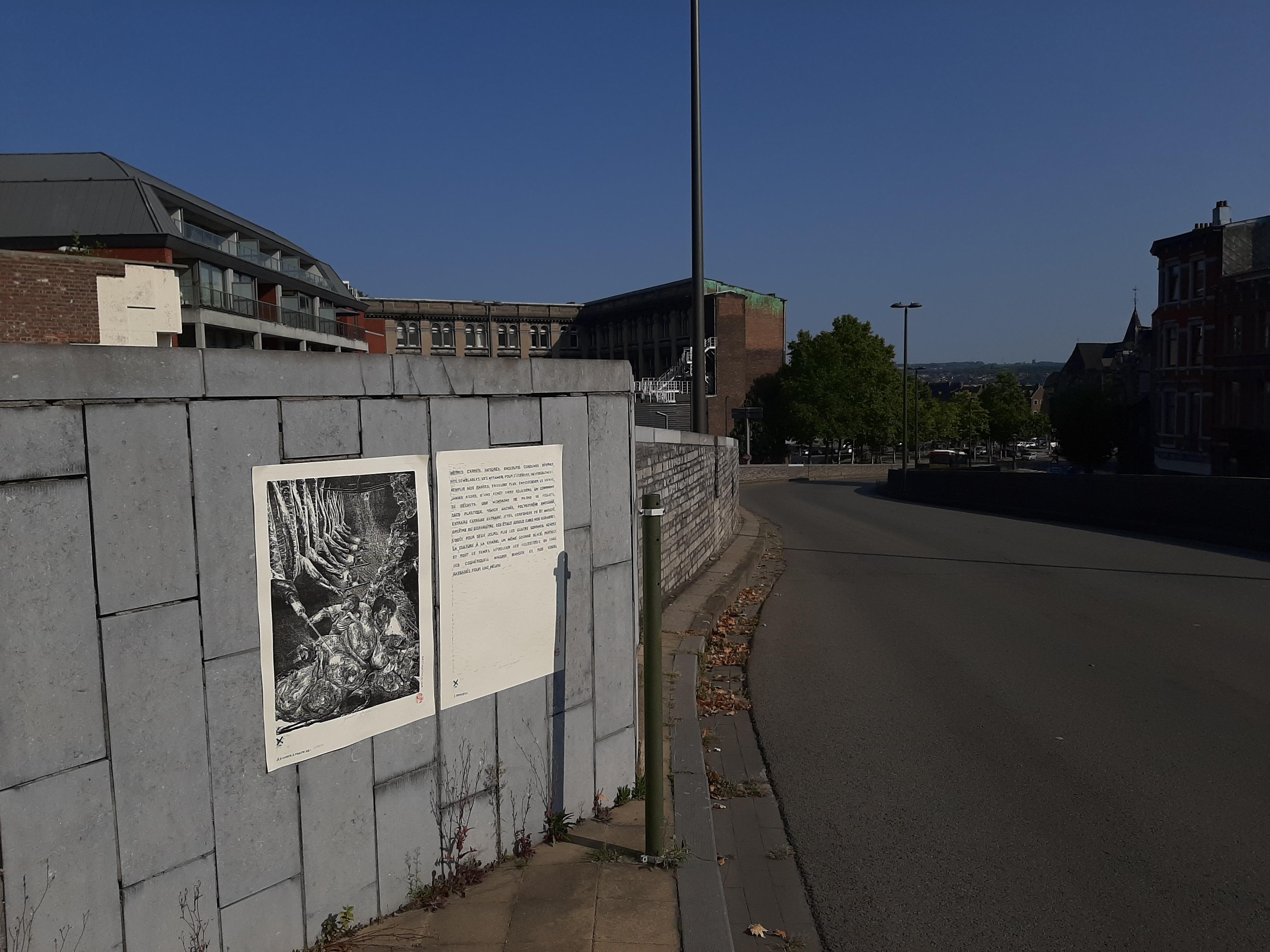 06_50, Gourmandise, rue de l'académie