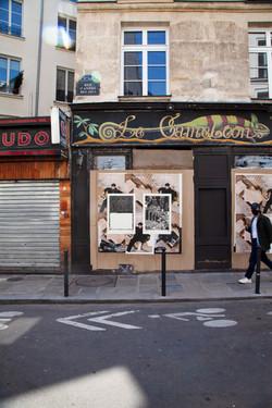 Avarice I & II 8/50, rue André des Arts