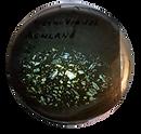Ashland Feldspar mineral crystals seen through a PetroViewer
