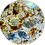 In thin section, many of Chelyabinsk's chondrules strut their stuff