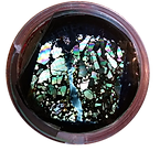 Admire meteorite Thin Section seen through a PetroViewer