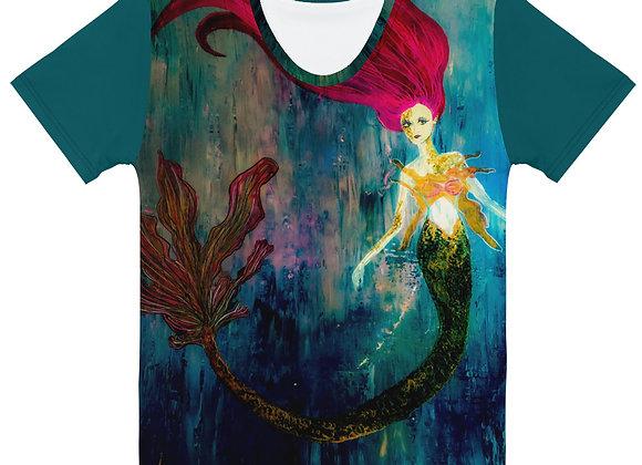 Women's Mermaid T-shirt