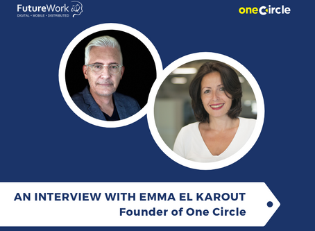 Interview with Emma El-Karout of One Circle