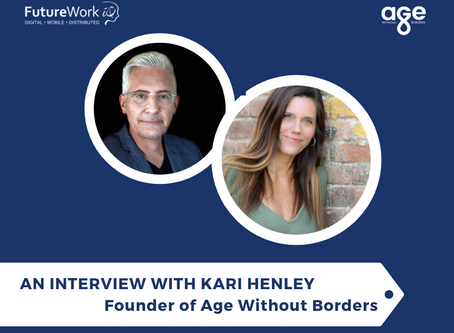 Interview with Kari Henley from Age Without Borders