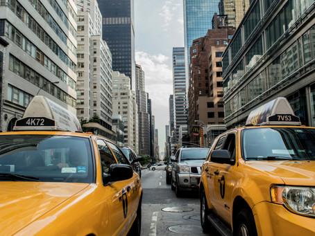 Future Trends - Self-Drive Cars