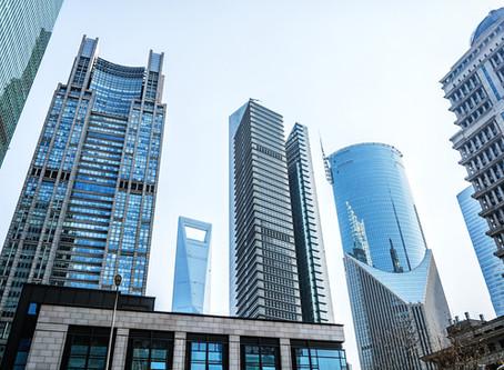 Buildings & Transportation are major emission drivers