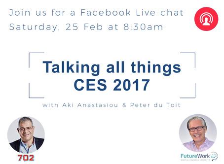 Interview with Aki Anastasiou