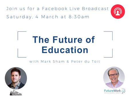 Interview with Mark Sham