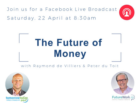 Interview with Raymond de Villiers