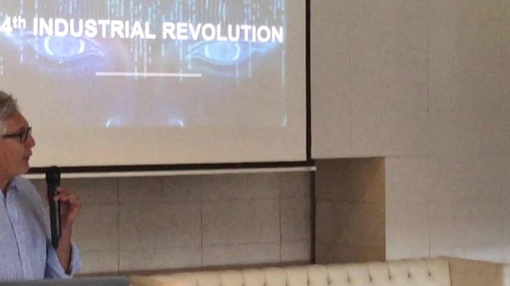 Peter du Toit Future of Work Speaker 1.m