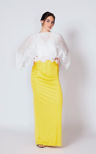Waterfall Cascade Skirt