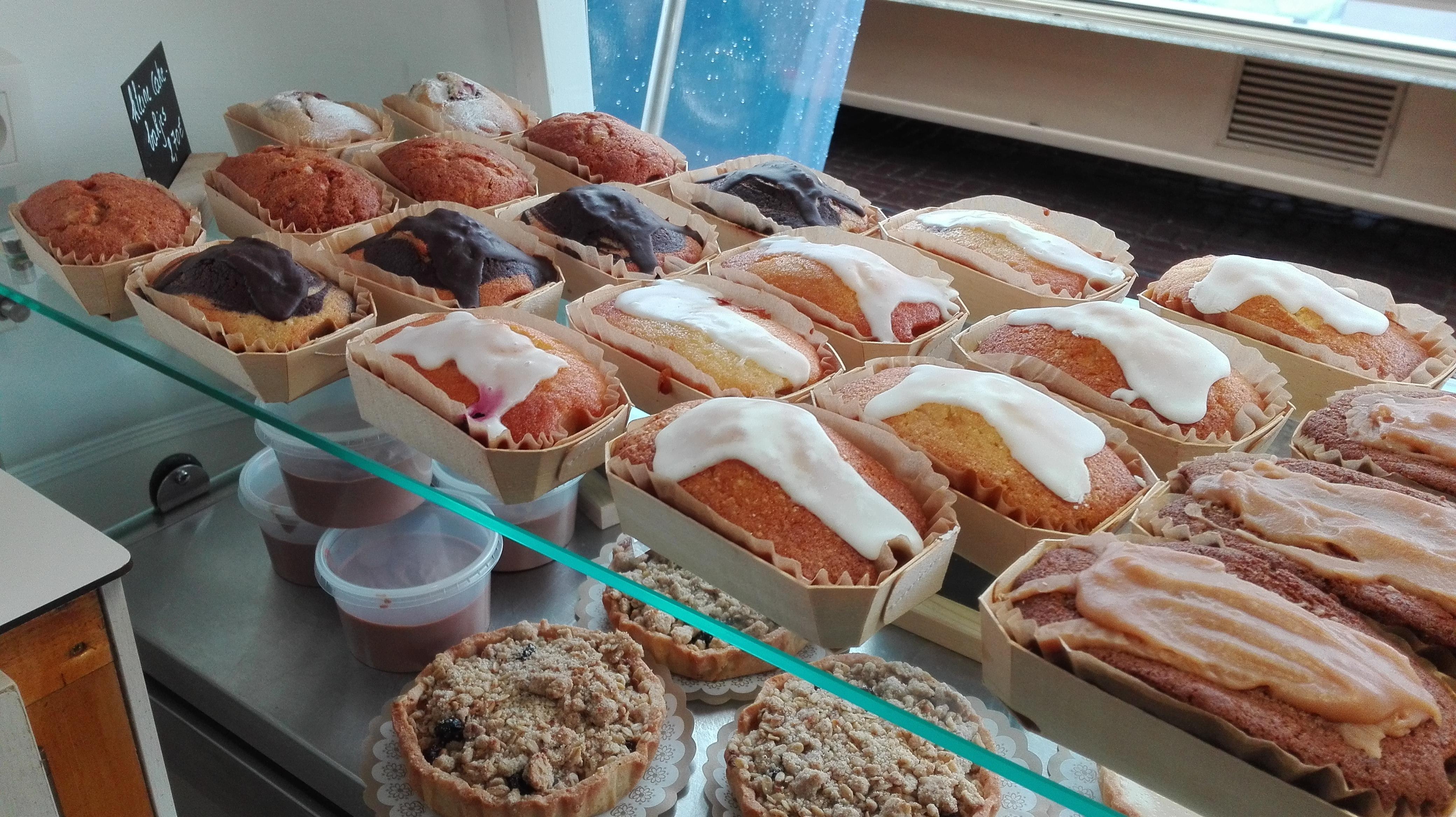 cakebakjes