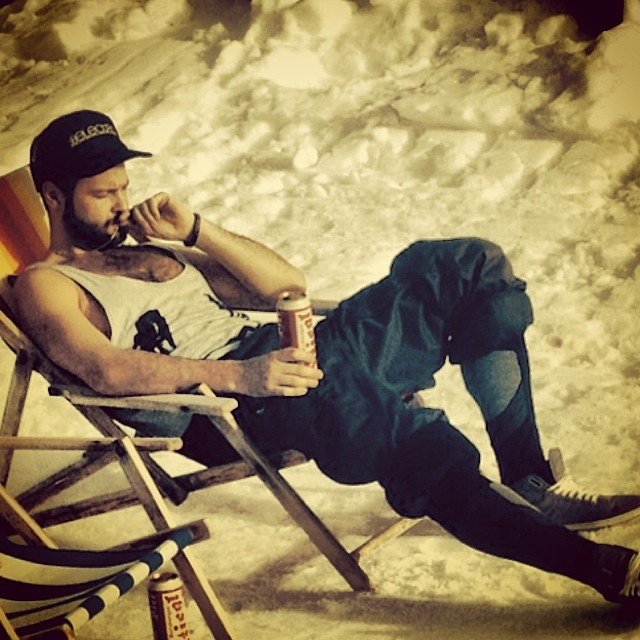 Instagram - #austria #picoftheday #sun #beer #slight