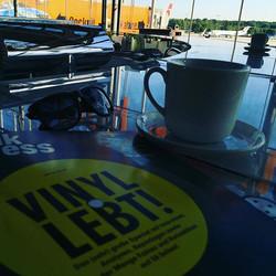 Off to Berlin_#airport #coffee #mutterstadt