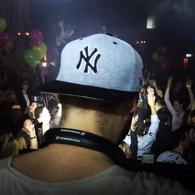 Mucho Feierei!_#slightdj #music #halletor2 #loveharder #coconut #picoftheday