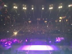 Miley Cyrus @ Lanxess Arena