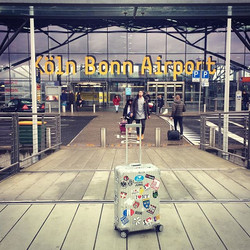 Off to Berlin_#mutterstadt