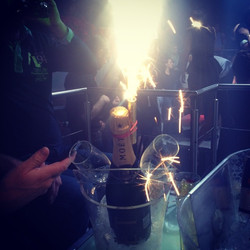 Instagram - #xmas#ivory#party#rockstar#hootchiecootchie#fu#loveharder#slight